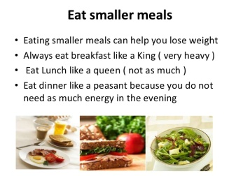 Diet plan for losing weight and toning photo 5